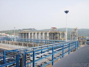 重庆大全1500吨/年多晶硅工程 图2