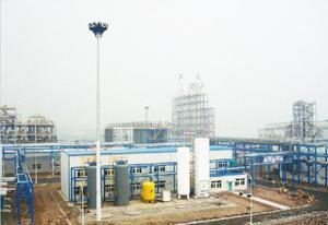 重庆大全1500吨/年多晶硅工程 图1