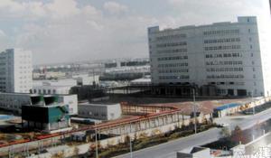 山东潍坊亚星化学6万吨/年CPE工程