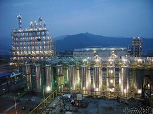 重庆大全1500吨/年多晶硅工程 图3