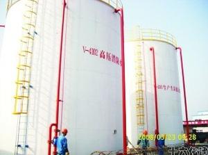 万州多晶硅项目410供水泵房安装