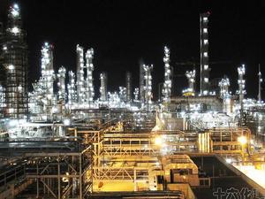 中海壳牌南海石化环氧丙烷笨乙烯联产项目