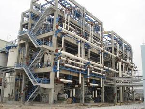 广东(东曹)22万吨/年PVC工程聚合装置 图3