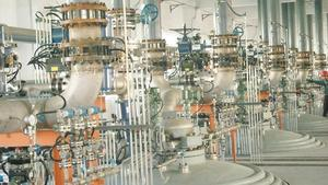 新疆中泰化学12万吨/年聚氯乙烯技改项目
