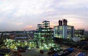 福建泉州炼油乙烯40万吨/年聚丙烯工程