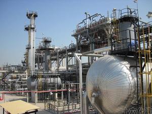 巴基斯坦PARCO-DHDS柴油加氢项目 图3(主装置区)