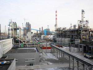 渤海集团天津碱厂6万吨/年聚甲醛项目