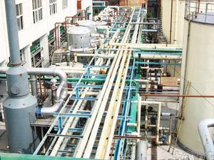 山东济宁10万吨双氧水工程